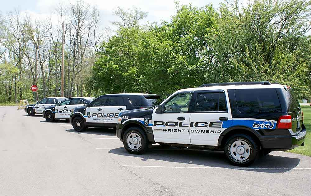 Police Department – Wright Township