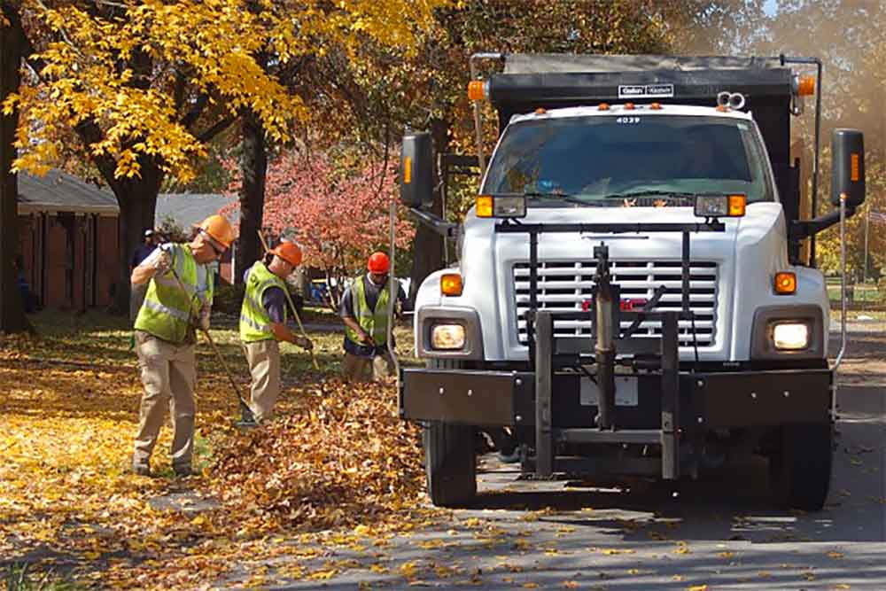 Leaf Pickup | Wrighttownship.org