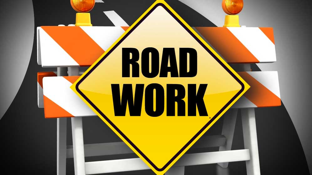 Road work | Wrighttownship.org
