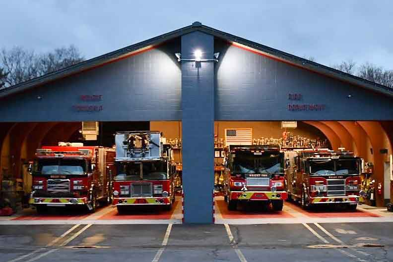 Volunteer Fire Department