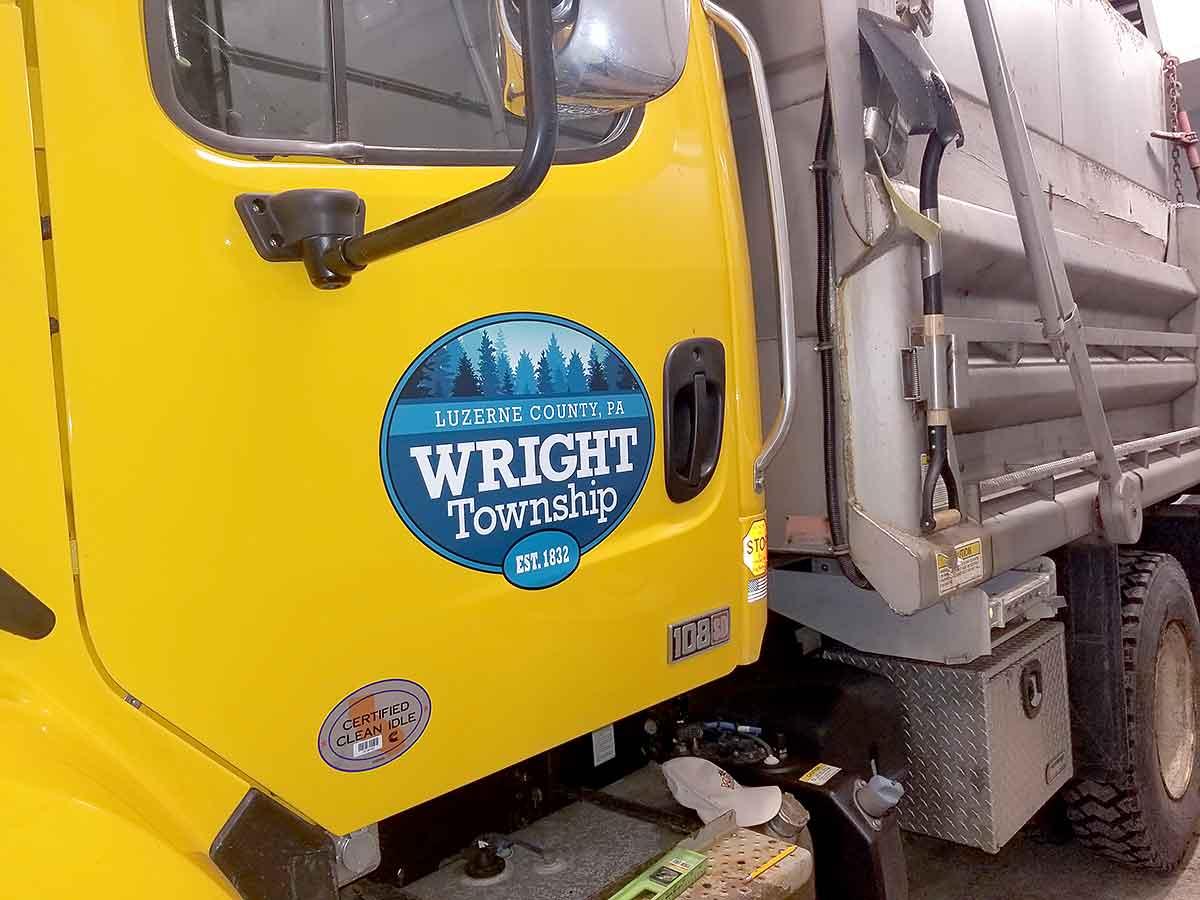 New Logo | Wrighttownship.org