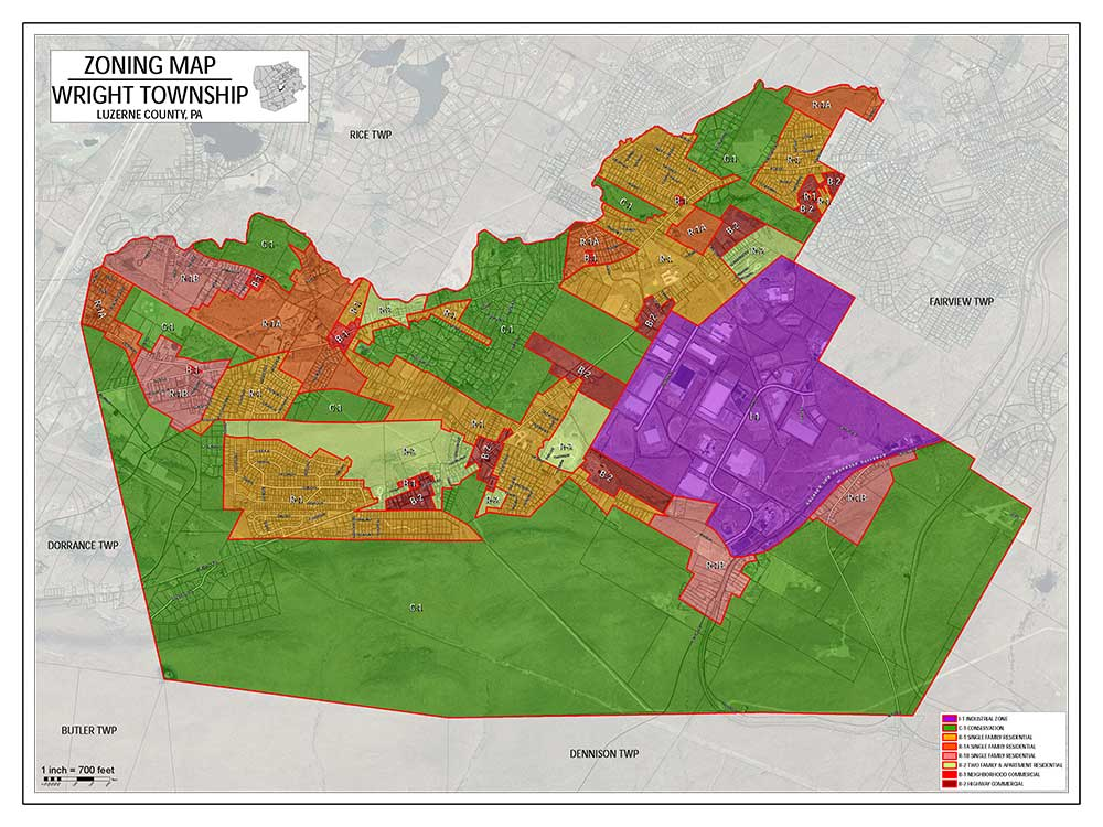 Zoning Map | Wrighttownship.org